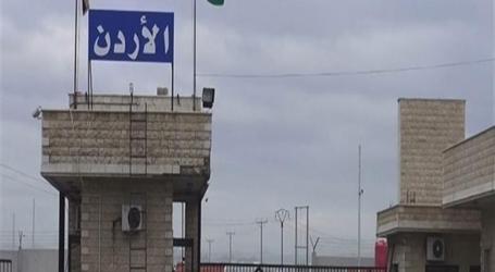 """الأردن تفتح جميع المعابر الحدودية.. وشروط حول """"نصيب"""" الواصل مع سوريا"""