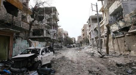 سرقات تحت تهديد السلاح في الغوطة الشرقية دون تحرك للسلطة السورية