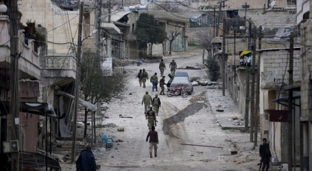 السلطة السورية تعتقل معارضين لها في الغوطة الشرقية متجاهلة مطالب الروس