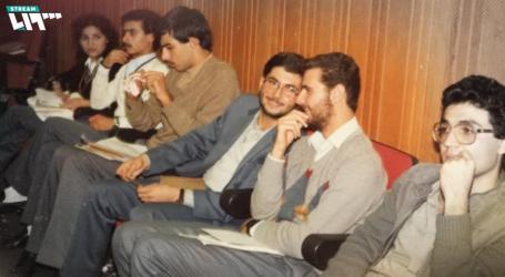 اتحاد الطلبة ينشر صورا لبشار الأسد خلال فترة دراسته
