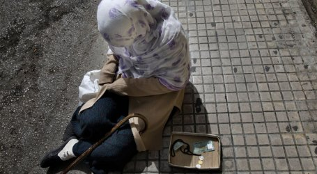 خلال 2020.. الشرطة التركية تضبط 2000 طفل سوري يعملون في التسول