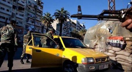 السلطة السورية تشدد قبضتها الأمنية في دمشق ومحيطها.. ما القصة؟