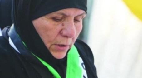 السلطات الأردنية ترحّل حسنة الحريري الملقبة بخنساء حوران
