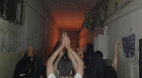 زيارة محافظ حماة إلى السجن تثير سخرية وسخط المواطنين