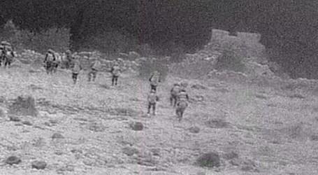 الجيش الإسرائيلي ينفذ عملية برية تستهدف حزب الله داخل الأراضي السورية