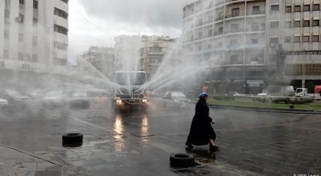 سوريا.. منظمة الصحة العالمية تعلن تأخر وصول لقاح كورونا