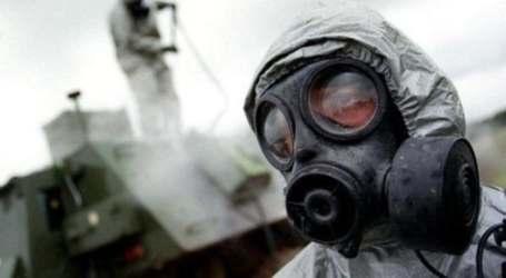 حظر الأسلحة الكيميائية تفرض العقوبة القصوى على السلطة السورية