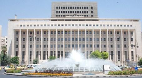 الأسد يعفي حاكم مصرف سوريا من منصبه