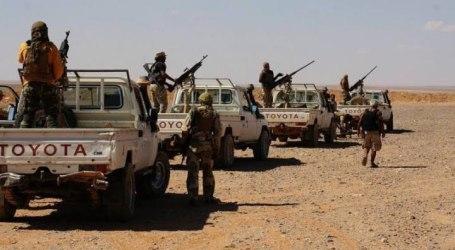 تحركات إيرانية جديدة في البادية السورية مع تزايد هجمات داعش