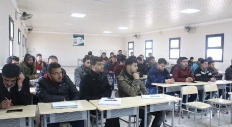 الشمال السوري.. آلاف المنقطعين عن الدراسة يتحدون الظروف ويعودون إليها