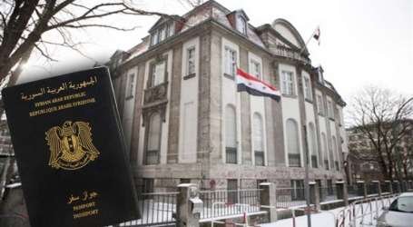 ألمانيا تمنع سفارة السلطة السورية في برلين من إجراء الاقتراع الرئاسي