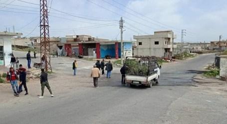 السلطة السورية وبعد مفاوضات طويلة تفرض شروطها على أم باطنة في القنيطرة