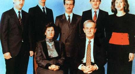 5 عقود وسوريا في يد آل الأسد.. كيف مرت تلك السنوات؟