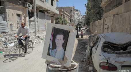 تويتر يقيّد انتخابات رأس السلطة بشار الأسد… ما القصة؟