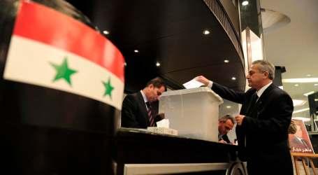 صحيفة عالمية تهاجم بشار الأسد وتتحدث عن خوف الشبان من الانتخابات