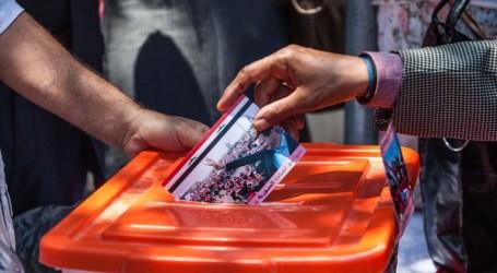 تقرير يتحدث عن نسبة المشاركة في الانتخابات داخل وخارج سوريا