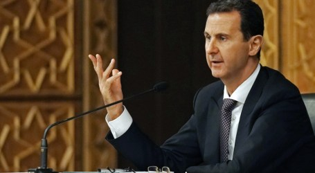 أول دولة عربية ترفع دعوى قضائية ضد بشار الأسد