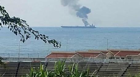 بينها ميناء بانياس.. انفجار وحرائق في أماكن هامة بمناطق سيطرة السلطة السورية