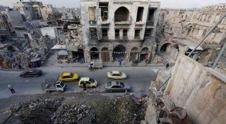 إيران تواصل تمددها وتعميق بصمتها في مدينة حلب
