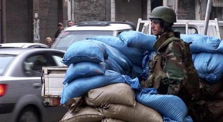 حواجز جديدة للسلطة في درعا وتحذيرات من المرور عليها