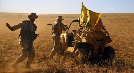 قياديان تابعان لحزب الله يفران من درعا إلى لبنان