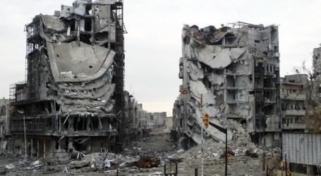 رقم صادم لحجم الخسائر في سوريا منذ 2011