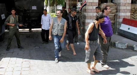 مواطنون في السويداء: عفو الأسد الأخير يشجع على الإجرام