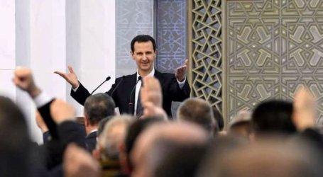 قبيل الانتخابات الأسد يصدر عفوا.. ماذا عن المعتقلين؟