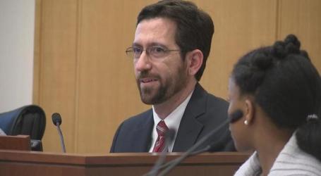 محام من أصل سوري قاب قوسين أو أدنى من الكونغرس الأمريكي
