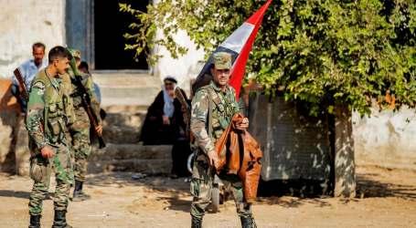 ما الذي يحصل في جنوب دمشق بين ماهر الأسد والميليشيات الإيرانية؟
