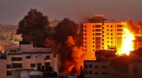 مصر تتخذ خطوة عاجلة لمساعدة الفلسطينيين