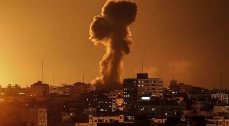 آخر التطورات في قطاع غزة