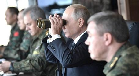 """روسيا تسيطر على قطاع الطاقة في سوريا مستعينة بمرتزقة """"فاغنر"""""""