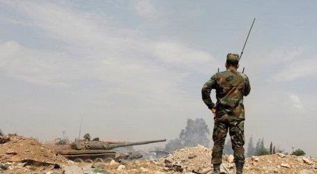 الميليشيات الإيرانية تنشئ قاعدة عسكرية جديدة لها في سوريا