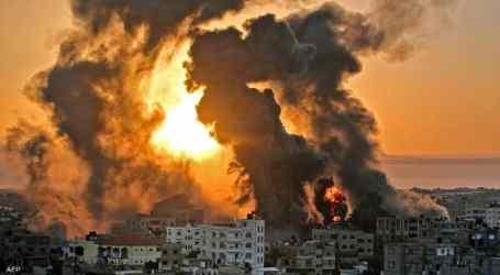 هكذا تضامنت السلطة السورية مع ما يحصل في غزة!