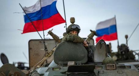 الروس يهاجمون قوات السلطة في ريف حمص