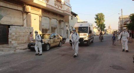 تحذيرات من انفجار أعداد إصابات كورونا في الشمال السوري