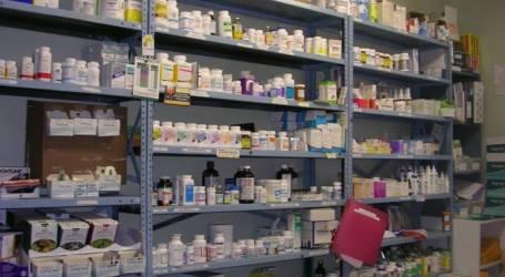 مناطق السلطة السورية على أعتاب أزمة دواء