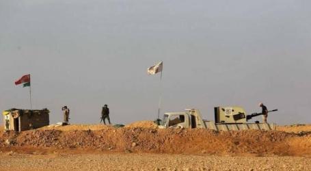 الحرس الثوري يتبع أسلوبا جديدا لتخبئة أسلحته هربا من القصف في سوريا