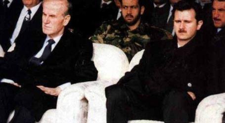 حزب لبناني يتحرك قضائيا ضد بشار الأسد وسلطته