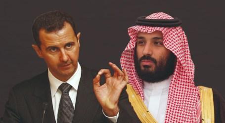 بعد التطورات الأخيرة.. السعودية تتحدث عن علاقتها مع السلطة السورية