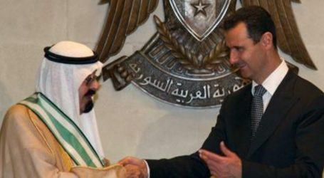تطور لافت بين السعودية والسلطة السورية