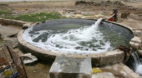 السلطة السورية تبتز أهالي السويداء بالمياه