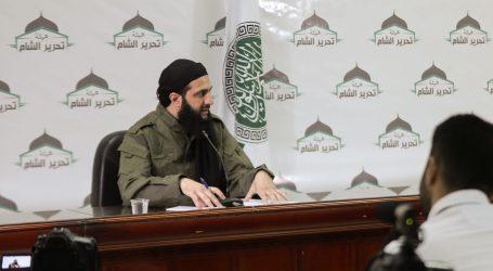 """""""تحرير الشام"""" تُهدد قائد فصيل في إدلب.. ما القصة؟"""