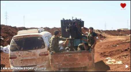 ما الأسباب التي تدفع تحرير الشام لاعتقال المقاتلين الأجانب في الشمال السوري؟