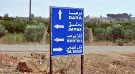 الجنوب السوري.. السلطة تفاجئ الشبان بقرار يخص السفر