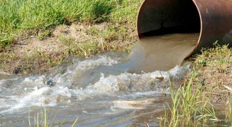 السلطة السورية تقر باستخدام مياه الصرف الصحي في ري المزروعات بالغوطة الشرقية