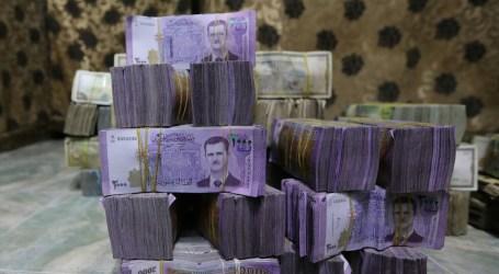السلطة السورية تجري تعديلات على قانون الضريبة