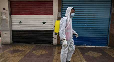 مسحوبيات وتجارة وأطباء خارج الخطة.. هكذا يتم إعطاء لقاح كورونا في سوريا