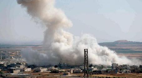 قتلى وقصف مكثف ومناشدات لوقف الكارثة.. ما الذي يحصل في إدلب؟